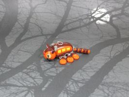 Lures: Catbus by okapirose