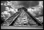 CHICHEN ITZA by KX-II