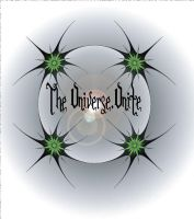 The Universe. UNITE by chook-four