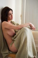 Kym, Relaxed, 299 by photoscot