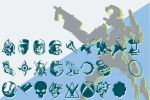 Halo Recon Font by Unttin7