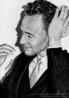 Mr. Hiddles by FabianaAzevedo