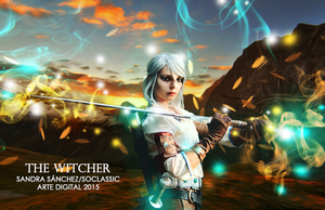 Witcher by SoClassic