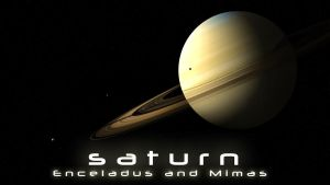 Saturn by PhotoshopAddict89