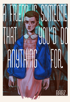 eleven by BVanilling