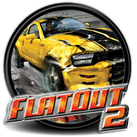 FlatOut 2 - Icon by Blagoicons
