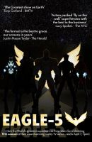 Eagle-5 Promo Flyer by MrHades