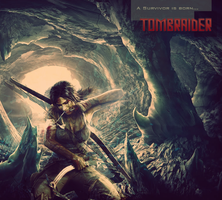 Tombraider by iSmokeOG