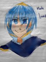 marth lowell by musicandsketches