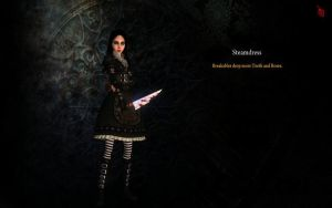 AliceMadnessReturns SteamDress by cytherina