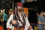 Jack Sparrow by StoppableUnforce