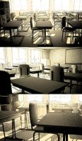 Classroom by lzooml