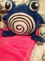 Looking for this Poliwhirl by BulbaChuGrande