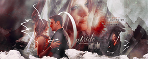 Caskett by BriniGirl