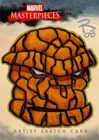 Practice Sketch Card Thing by FrankRapoza