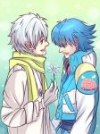 Aoba and Clear by RealDandy