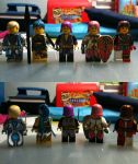 Lego - Tales of Vesperia by Sovereign64