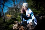 Gintama: Day Out by LiquidCocaine-Photos