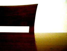 shadow for a chair by st2wok