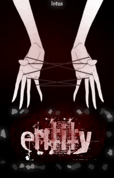 Entity Cover by LotusFlowerr