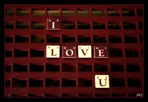 LoVe - A Word Game by ahmedwkhan