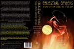 Celestial Ciphers: Codex of the Sun cover by sonjajade