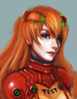 asuka by float-cloud