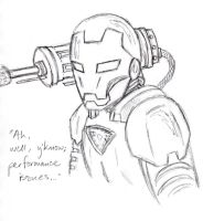 Performance Issues by mimisikokryptonite