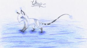 Whisp by TabbyTwist