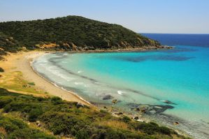 Baie turquoise by scubapic