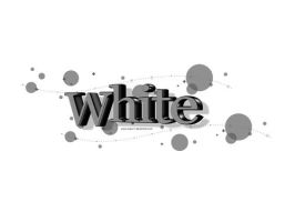 White Wallpaper by Coby17