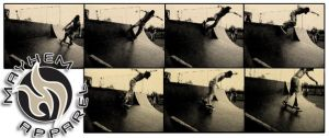wallride sequence by skater-monk