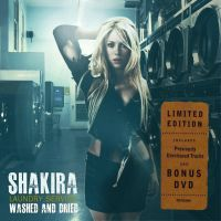 Shakira - Laundry Service (Washed And Dried) by antoniomr