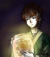 :TG: The Last of the Lanterns by Bynsair