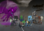 Hivemind group shot redux (2 of 2) by AnubicDarque