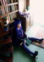 Stocking, Learning. [PSwG] (second version) by killerkuerbis