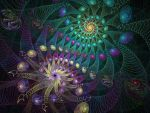 Fractal Discourse by FractalRock