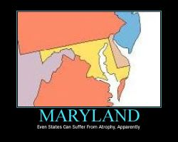 Maryland by dburn13579