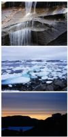 Greenland Slide nr. 1 by OutsideFate