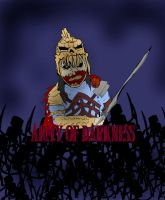 Army of Darkness Poster by ShakeSlayer