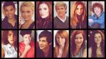 Hp Cast!! by storybrooke17