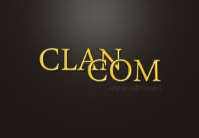 Clan Com Minecraft Realms by TRAEMORE