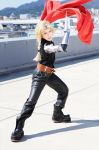 Edward Elric by Queen-Orange