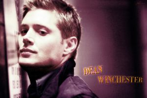 Supernatural-Dean Winchester. by Lauren452