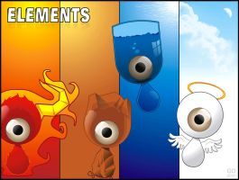 elements by digimen2002ktn
