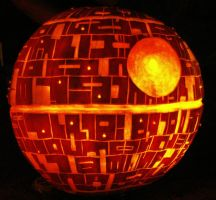 Deathstar 2006 version by NoelDickover