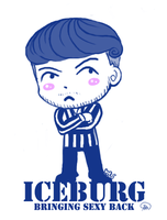ICEBURG by Snuckledrops