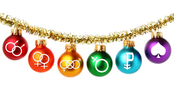 Unity Christmas Ornaments by Richard67915