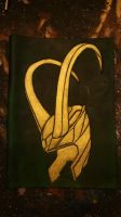 Loki Journal by MaiseDesigns