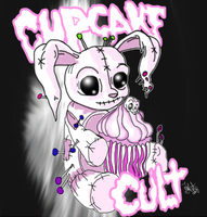 .:Cupcake Cult:. by blackwolfspack